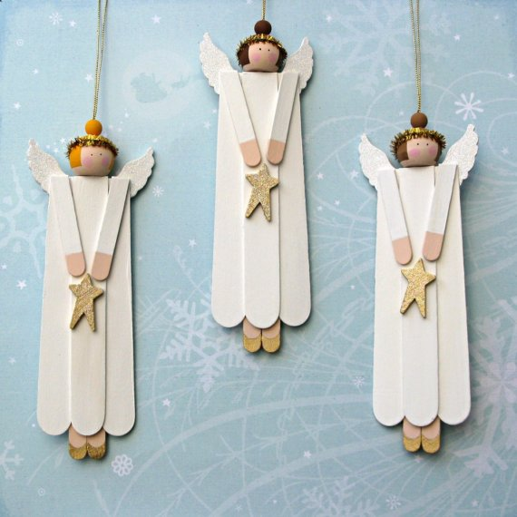 Angel decorations