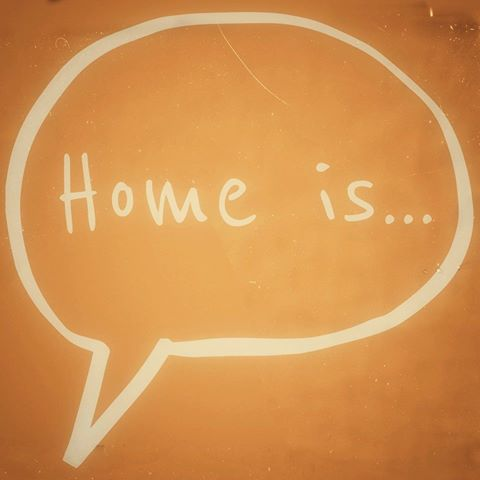 Home-Is